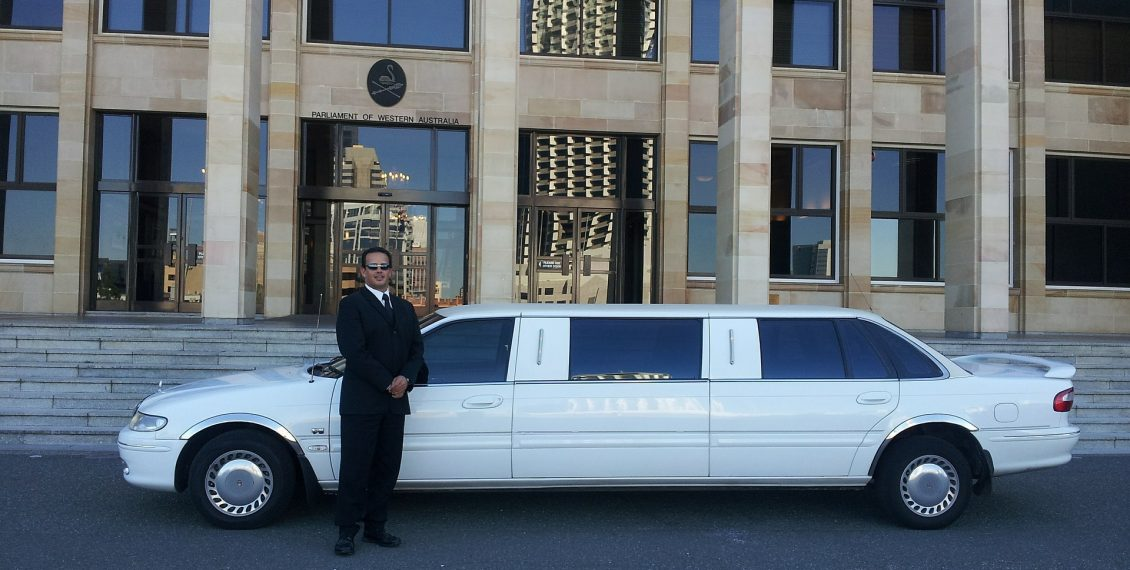 Limousine and Owner-Operator